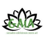 Gaia Sieraden Logo